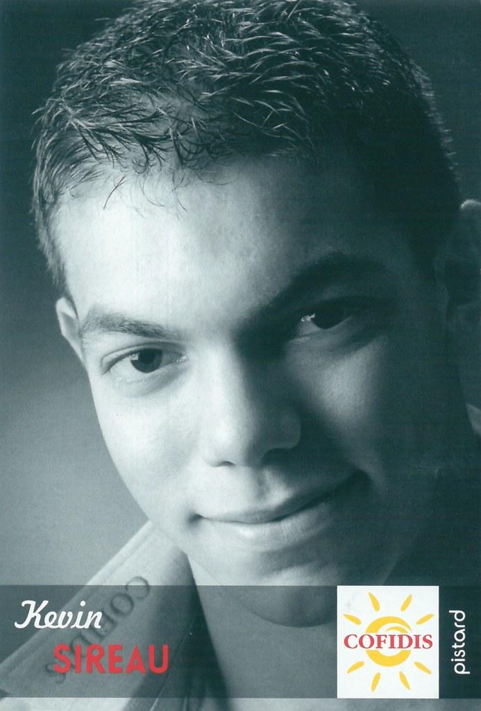 Sireau Kevin - Cofidis, le crédit par téléphone 2006