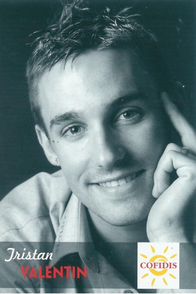 Valentin Tristan - Cofidis, le crédit par téléphone 2006