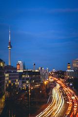 Hope to see you soon: Berlin