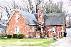 English Cottage - Buchanan