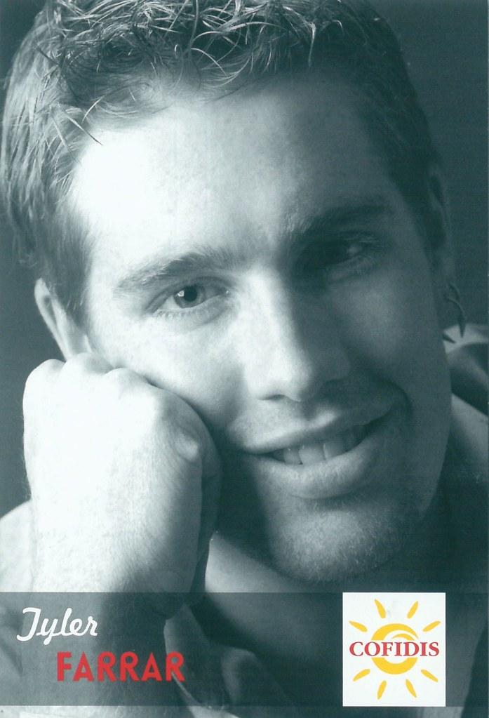 Farrar Tyler - Cofidis, le crédit par téléphone 2006
