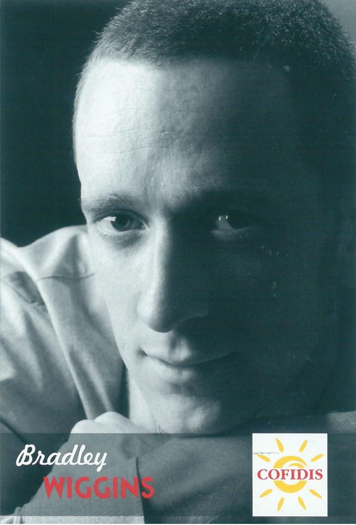 Wiggins Bradley - Cofidis, le crédit par téléphone 2006