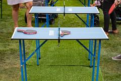 Mini Tischtennis