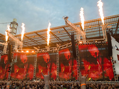 Metallica WorldWired Tour 2019 in Cologne, Germany