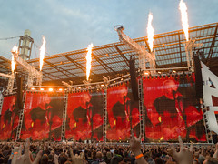 Metallica WorldWired Tour 2019 concert in Cologne, Germany
