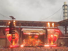 Pink concert 2019 in Cologne, Germany