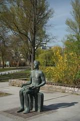 Woelckpromenade, Weißensee