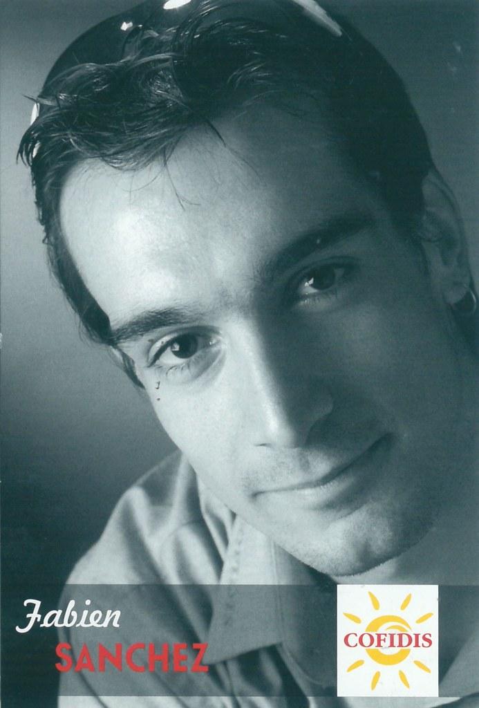Sanchez Fabien - Cofidis, le crédit par téléphone 2006