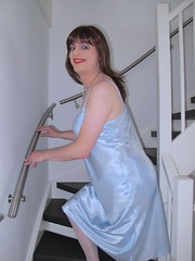 Stair smile