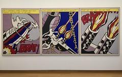 Roy Lichtenstein - Stedelijk Amsterdam