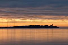 Victoria Harbour, B.C.