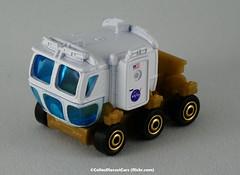 Space Exploration Vehicles