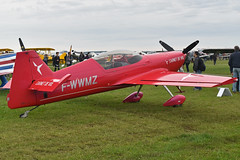 Mudry CAP 222 'F-WWMZ'