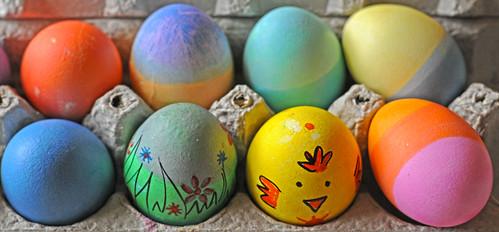 Easter Eggs DSC_5112