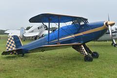 Bücker Bü 131B Jungmann 'F-AZVK'