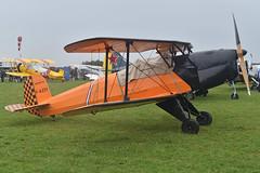 CASA 1.131E Jungmann 'F-AZTT'