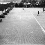 Plaza de Pagoda (Kodak Tri-X)
