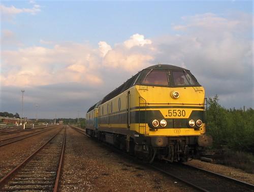 5530 SNCB