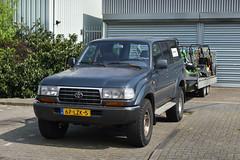 Toyota Land Cruiser 4.2 TD
