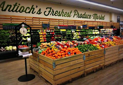 Antioch's Freshest Produce