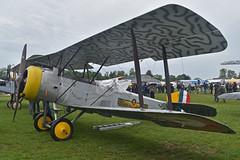 Sopwith 1 ½ Strutter 1B2 'No3214' (F-AZNM)