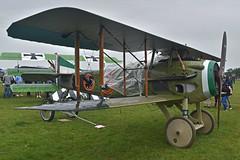 SPAD S.XIII C1 'S.3836 / 5' (F-AZFP)
