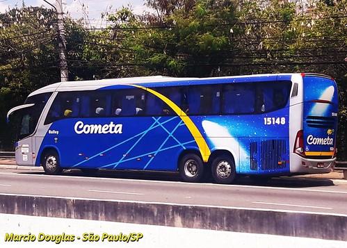 15148 - Viação Cometa
