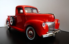 1940 Ford F-100