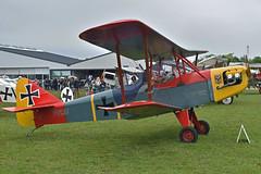 Leopoldoff L.55 Colibri 'F-PRJJ'