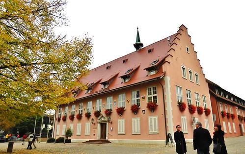 Rathaus, Breisach, Germany