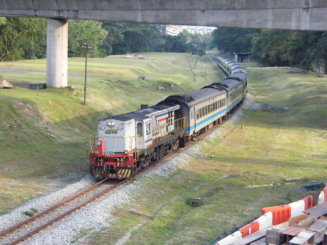KTM YDM4 / Diesel Locomotive Works