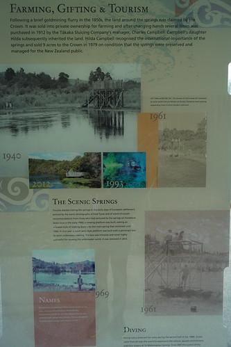 Saying Goodbye to Abel Tasman National Park