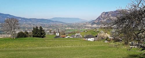 Village de Villaroux - Savoie