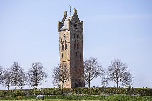Kerktoren va Firdgum