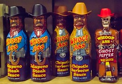 The Whoop Ass Five