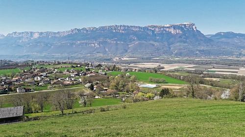 Village de la Chapelle Blanche - Savoie