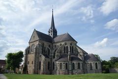 L'Abbaye d'Orbais - Photo of Nesle-le-Repons
