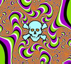 Cosmic Ronin - Cover Artwork