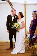 Tom & Holly - The Wedding Ceremony