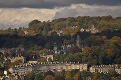 UK - Somerset - Bath