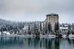 Re-Edited Lake Louise