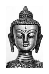 Bouddha & moi - Photo of Schweighouse-sur-Moder