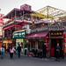 Sichahai, Pekín