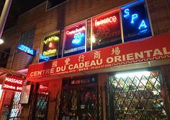 Spa Eminence Massage Chinatown Montreal