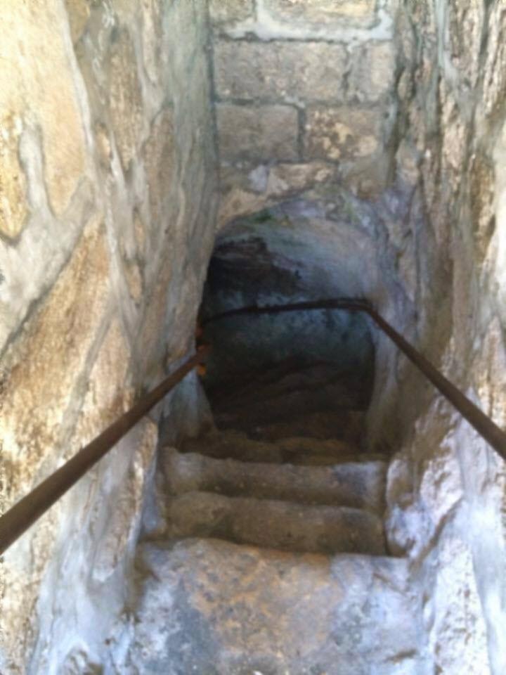 مدينة أوشليم في أيام المسيح