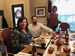 Thanksgiving 2019