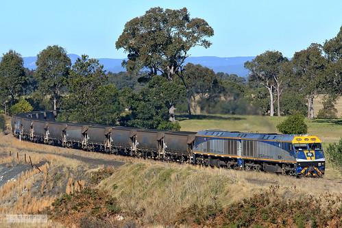 Gilleston Heights Coal