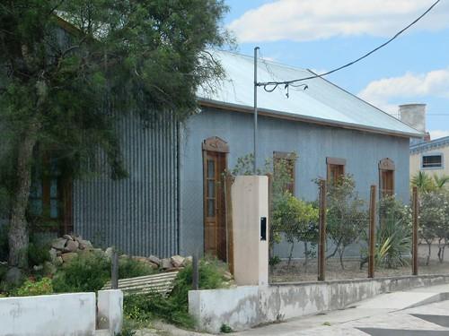 Home of Juan Perón