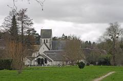 Monthou-sur-Cher (Loir-et-Cher)