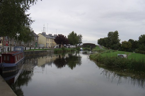 Grand Canal, Robertstown, Co. Kildare